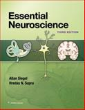 Essential Neuroscience, Siegel, Allan and Sapru, Hreday N., 1451189680