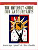 The Internet Guide for Accountants : Living Book, Kogan, Alex and Sudit, Fred, 0132709686