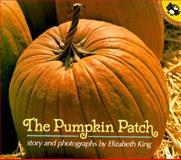 The Pumpkin Patch, Elizabeth King, 014055968X