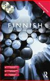 Colloquial Finnish, Daniel Abondolo, 0415499682