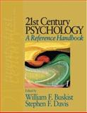 21st Century Psychology : A Reference Handbook, , 1412949688