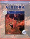 Intermediate Algebra, the Language and Symbolism of Mathematics with MathZone, Hall, James W. and Mercer, Brian A., 0073229687