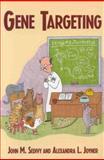 Gene Targeting, Sedivy, John M. and Joyner, Alexandra L., 0195099680