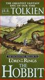 The Hobbit, J. R. R. Tolkien, 0345339681