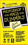 QR/Photoshop 3 for Macs for Dummies, McClelland, Deke, 1568849680