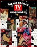 The Big Book of TV Guide Crosswords, TV Guide Editors, 0060969687
