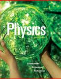Physics, Giambattista, Alan and Richardson, Betty, 0077339681