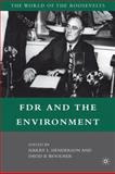 FDR and the Environment, , 0230619681