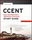 CCENT Study Guide, Todd Lammle, 1118749685