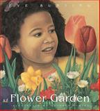 Flower Garden, Eve Bunting, 0152019685
