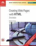 New Perspectives on Creating Web Pages with HTML Second Edition - Comprehensive, Carey, Patrick, 0619019689