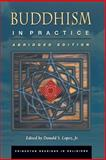 Buddhism in Practice, Lopez, Donald S., 0691129681