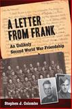 A Letter from Frank, Stephen J. Colombo and Dundurn Press Staff, 1554889685