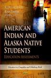 American Indian and Alaska Native Students, Scott Fechner, 1622579682