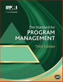 The Standard for Program Management 3rd Edition