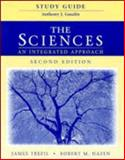 The Sciences : An Integrated Approach, Trefil, James and Hazen, Robert M., 0471199680