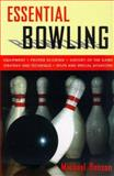 Essential Bowling, Michael Benson, 1558219684