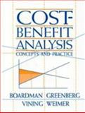 Cost Benefit Analysis 9780135199688