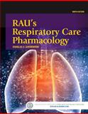 Rau's Respiratory Care Pharmacology 9th Edition
