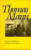 The Letters of Thomas Mann, 1889-1955, Mann, Thomas, 0520069684