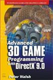 Advanced 3D Game Programming with DirectX 9, Peter Walsh, 1556229682