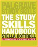 The Study Skills Handbook, Cottrell, Stella, 0230369685