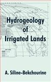 Hydrogeology of Irrigated Lands, Siline-Bekchourine, A, 1410209687