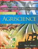 Exploring Agriscience, Herren, Ray V., 1435439686