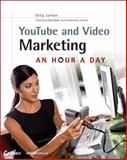 YouTube and Video Marketing, Greg Jarboe, 0470459697