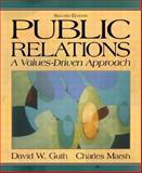 Public Relations 9780205359691