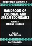 Handbook of Regional and Urban Economics : Regional Economics, , 0444879692