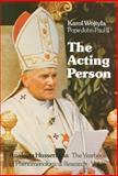 The Acting Person, Wojtyla, Karol, 9027709696