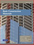 Basic Construction Materials, Marotta, Theodore and Coffey, John C., 0135129699