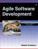 Agile Software Development, Cockburn, Alistair, 0201699699