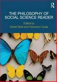 The Philosophy of Social Science Reader, , 0415779693