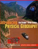Physical Geography, Strahler, Alan H. and Strahler, Arthur, 0471669695