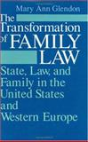 The Transformation of Family Law 9780226299693