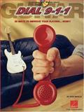 Guitar Dial 9-1-1, Ken Parille, 0634009699