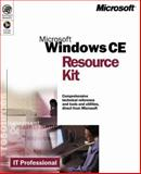 Microsoft Pocket PC Resource Kit, Microsoft Official Academic Course Staff, 0735609691