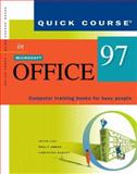 Quick Course in Microsoft Office 97 : Education/Training Edition, Cox, Joyce and Urban, Polly, 1879399695