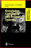 Knowledge, Complexity and Innovation Systems, , 3540419691