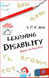 Learning Disability : Theory to Practice, Jena, S. P. K., 8132109694