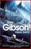 Final Days, Gary Gibson, 0330519697