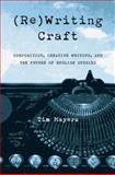 (Re)Writing Craft 9780822959694