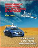 Feedback Control of Dynamic Systems, Franklin, Gene F. and Powell, J. David, 0136019692