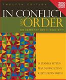 In Conflict and Order : Understanding Society, Census Update, Eitzen, D. Stanley and Baca Zinn, Maxine, 020517969X