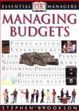 Managing Budgets