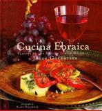 Cucina Ebraica, Joyce E. Goldstein, 0811819698