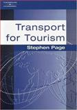 Transport for Tourism, Page, Stephen J., 1861529694