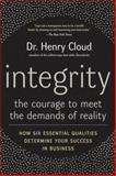 Integrity, Henry Cloud, 006084969X
